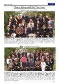 Abschlussklassen 2005 Hotelfachschule - Seite 3