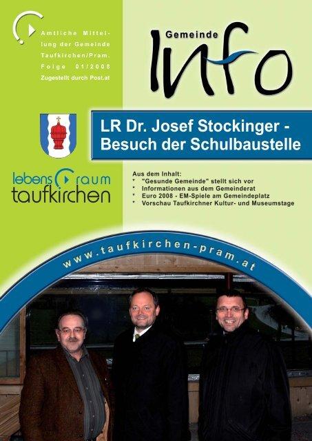 Bekanntschaften in Taufkirchen an der Pram - Partnersuche
