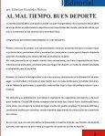 Revista de deportes Coliseum - Page 3