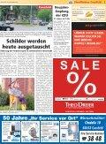 Coesfeld - Streiflichter - Seite 5