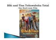 Bibi und Tina Tohuwabohu Total