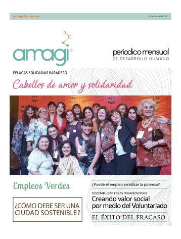 Periodico Amagi Mayo 2017