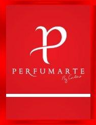PERFUMARTE BY CALERO C E