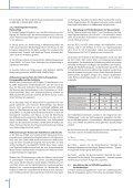 Vergleichende Messungen zu Herbizidausträgen auf drei ... - Page 4