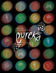 [Catalyst Eureka Issue 1 2017]