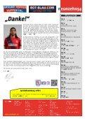 neunzehn54, Bonner SC. Heft 13, Saison 2016/17 - Page 3