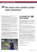 neunzehn54, Bonner SC. Heft 13, Saison 2016/17 - Page 5