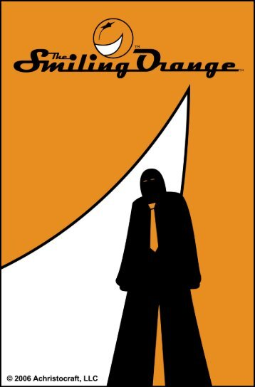 The Smiling Orange