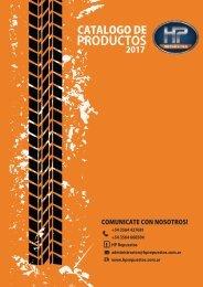 CATALOGO HP 08042017