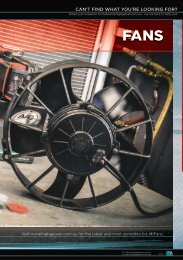 Highgate Product Catalogue Edition 12 - Fans