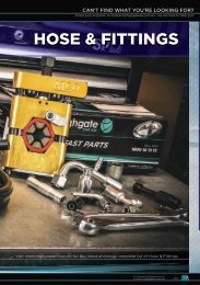 Highgate Product Catalogue Edition 12 - Hose & Fittings