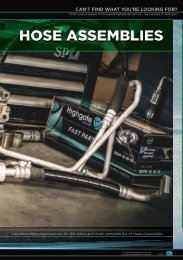 Highgate Product Catalogue Edition 12 - Hose Assemblies