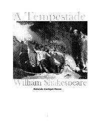 Shakespeare-a-tempestade