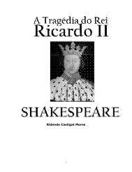 shakespeare-a-tragedia-do-rei-ricardo-ii