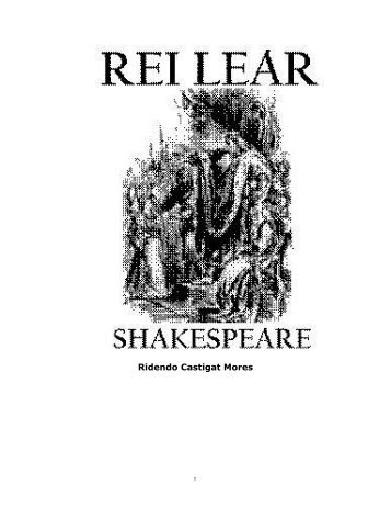 Shakespeare-Rei-Lear