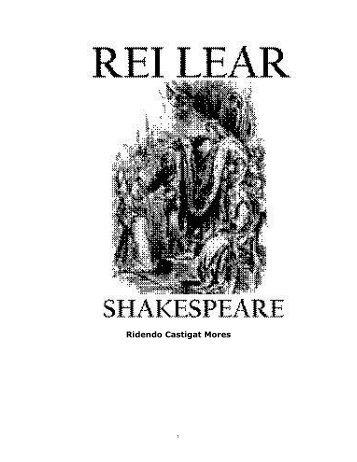 Shakespeare-Rei-Lear