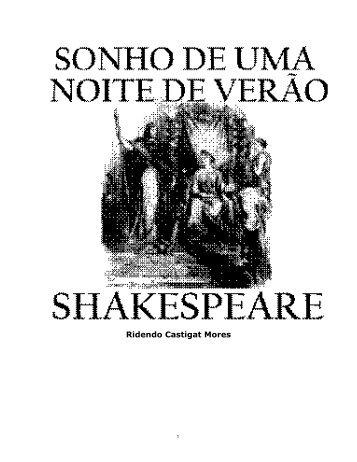 Shakespeare-Sonhos-de-uma-noite-de-verao