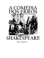 Shakespeare-A-comedia-dos-erros