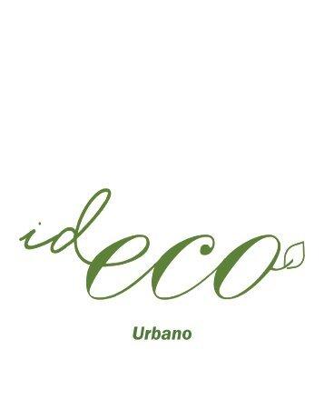 catálogo urbano