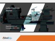 Lathe Machines pdf