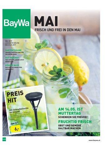 Zeitung Mai