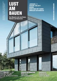 Ausgabe Mai 2017 Rhein-Main mit Taunus - Online Ausgabe