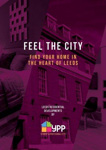 Feel The City, Leeds