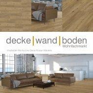 dwb Produktinformation VinylBoden Modico Walderle M307