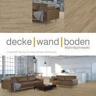 dwb Produktinformation VinylBoden Modico Wintereiche M305