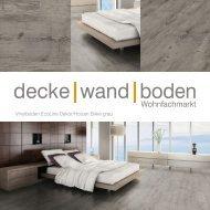 dwb Produktinformation VinylBoden Eco Birke grau OV66401