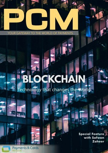 PCM vol. 3 issue 5