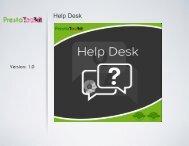PrestaShop Help Desk Module