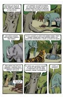 Wild For Life Spanish - Page 6