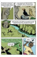 Wild For Life Spanish - Page 7