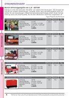 Preisliste Stromerzeuger - Seite 4