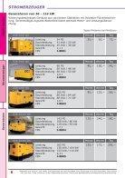 Preisliste Stromerzeuger - Seite 6