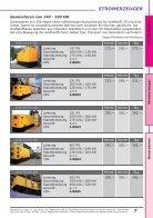 Preisliste Stromerzeuger - Seite 7