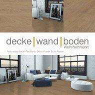 dwb Produktinformation Naturdesignboden Terra Verde Eiche Alpsee N609