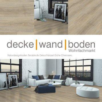 dwb Produktinformation Naturdesignboden Terra Verde Eiche Chiemsee N603