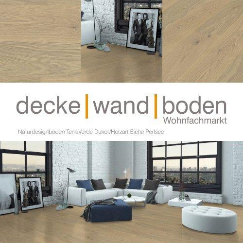 dwb Produktinformation Naturdesignboden Terra Verde Eiche Perlsee N606