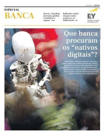 Especial Banca