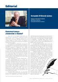 Boletín ALUMNI N° 17 - Marzo 2017 - Page 3