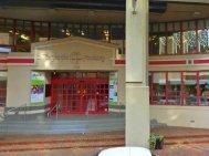 Torpedo Factory Art Center near Alexandria dentist Alonzo M. Bell, DDS