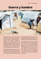 SUDÁN DELSUR: GUERRA Y HAMBRE MS#281 - Page 3