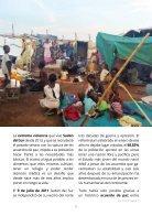 SUDÁN DELSUR: GUERRA Y HAMBRE MS#281 - Page 6