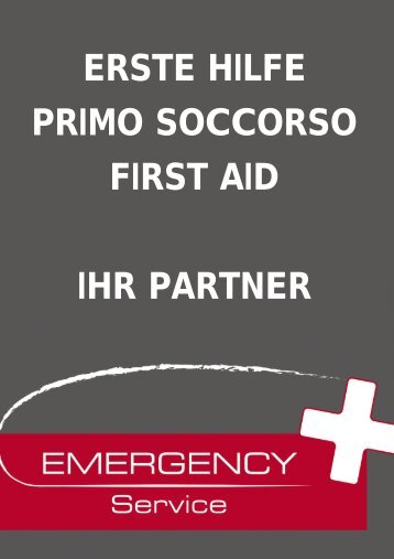 Emergency Service DE