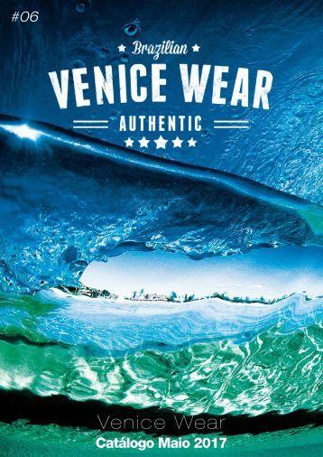 Catálogo Venice Wear Maio 2017