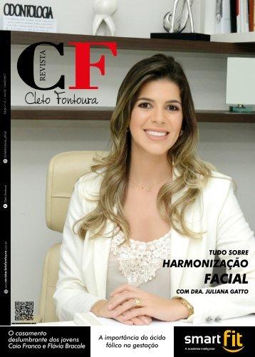 Revista Cleto Fontoura 13º Edição