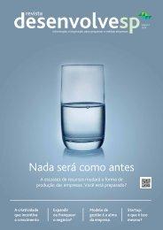 Revista Desenvolve SP 3ª Edição