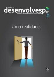 Revista da Desenvolve SP 4ª Edição